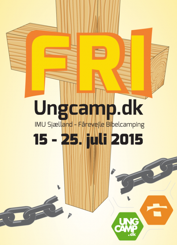 Ungcamp 2015
